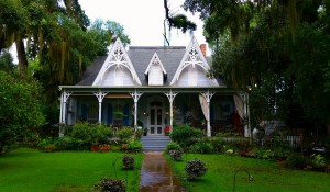 St. Francisville Inn Bed and Breakfast