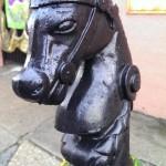French Quarter Horse