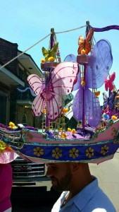 Mardi Gras is Coming…