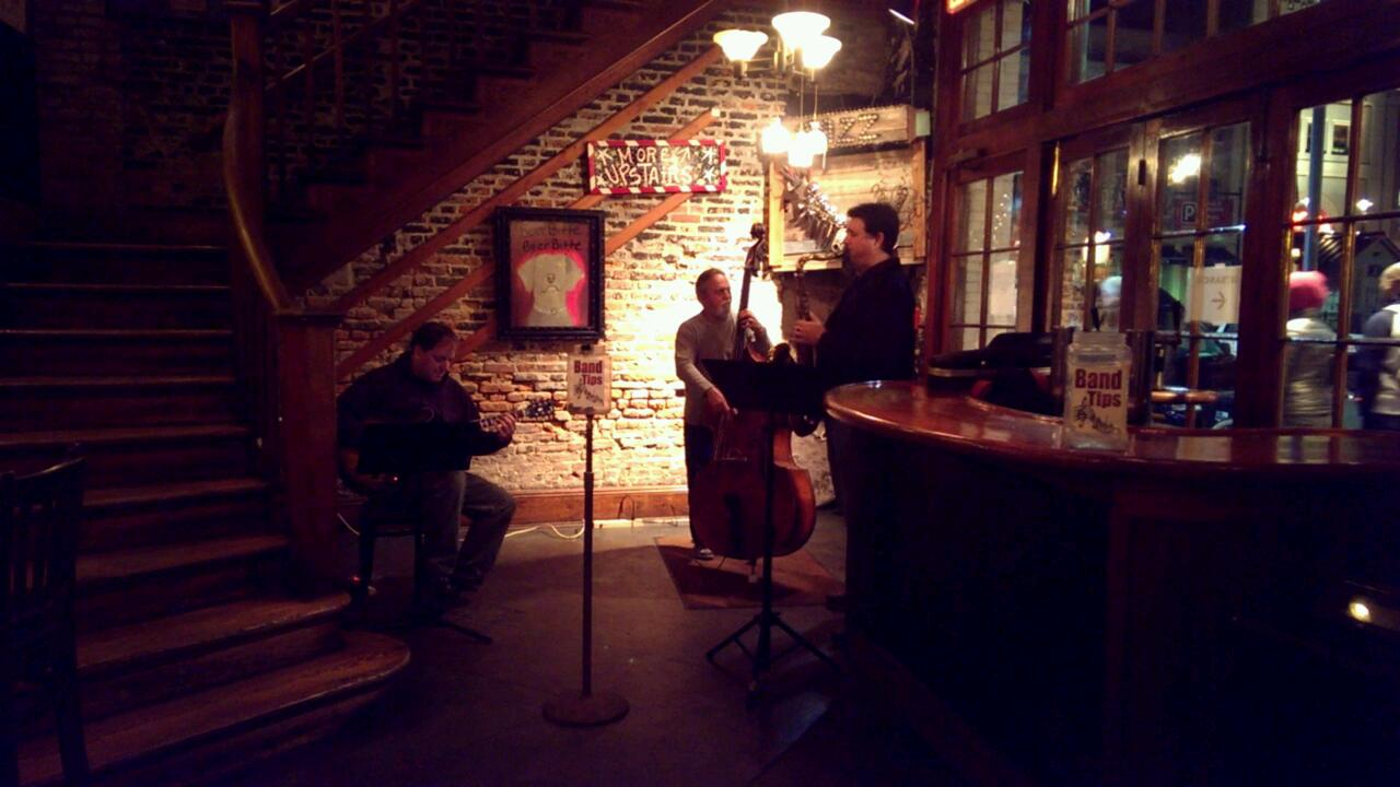 Random Acts of Music: Brewhouse