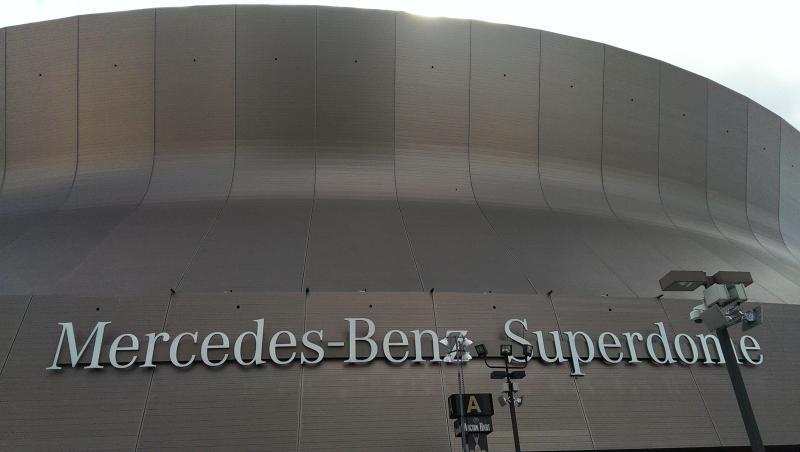 Superdome Spectacular